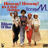 Boney M: Icon 1970'S Disco group